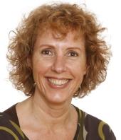 Dr. Margot Dekker
